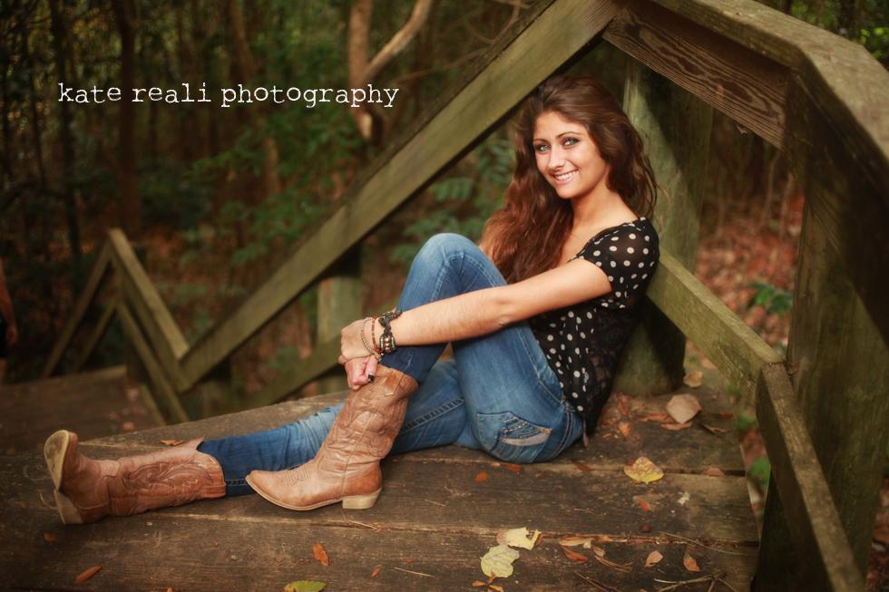 Senior Portraits 16