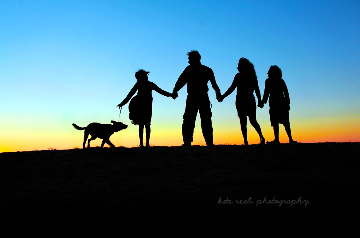 Blog kate reali family ray