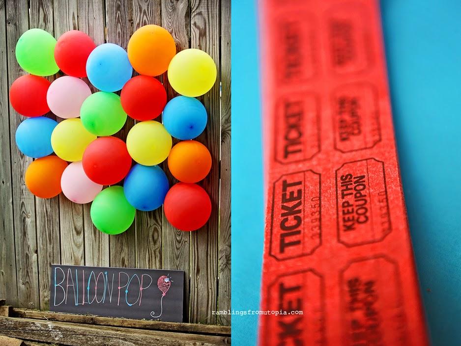 ramblings circus 202