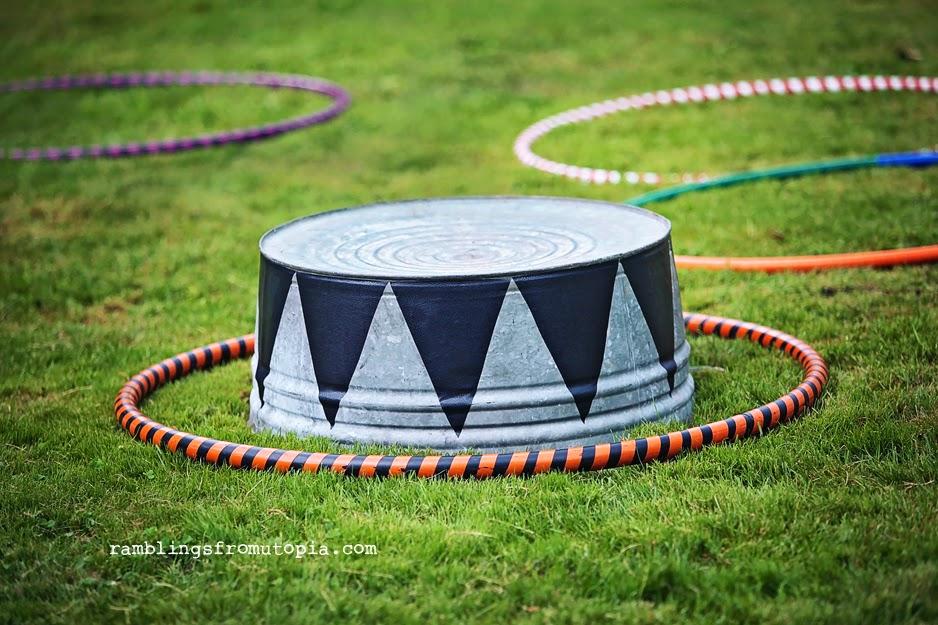 ramblings circus 8