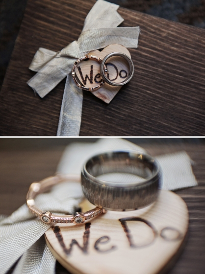 Kate Reali 116 wedding macro rings