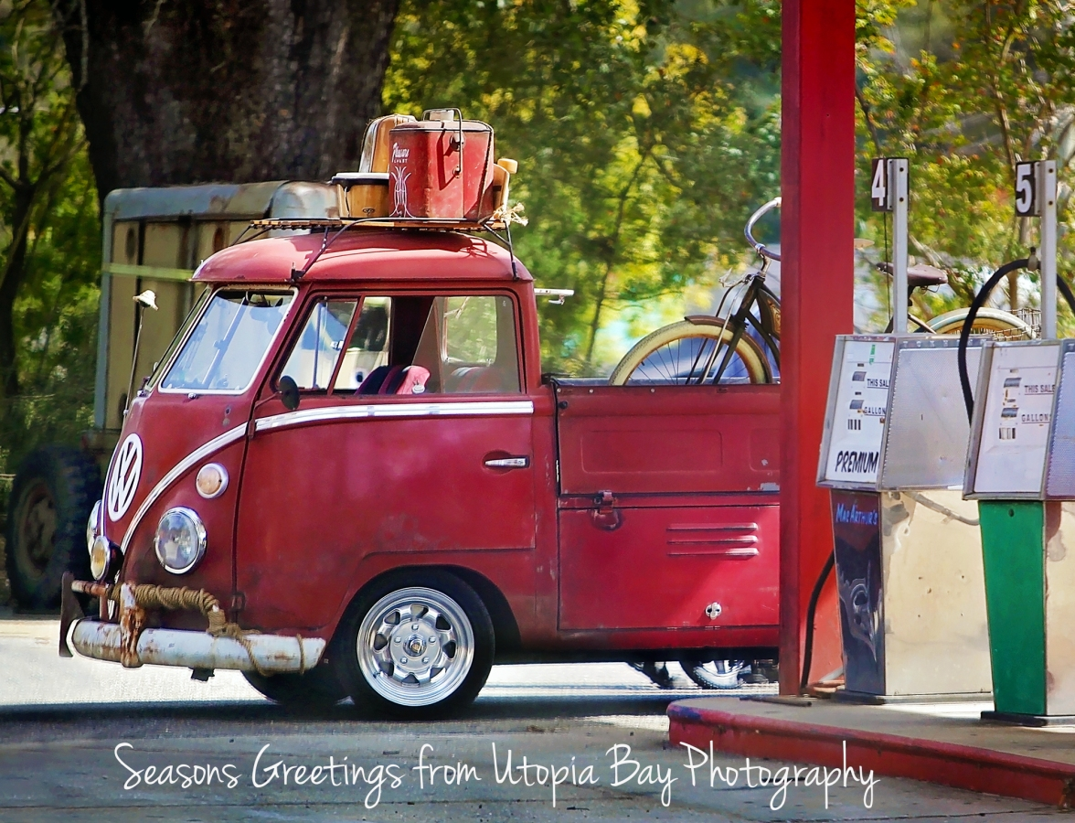 vw-bus-1-xmas-card-utopia-bay-photo
